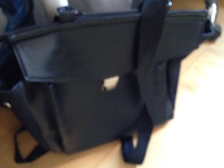 盛皇 韩版潮双肩包来自星星的你都教授同款背包男女通用旅行包电脑包 来自星星的你同款双肩包 晒单图