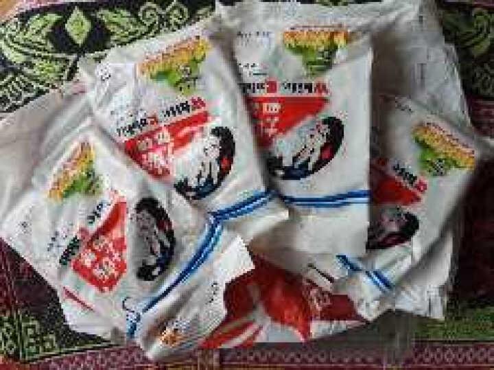 大白兔 包邮上海特产冠生园奶糖227g*4袋原味红豆6味可选婚庆喜糖年货批发糖果儿时零食 原味227g*4袋 晒单图