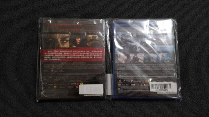 驱魔者+伸冤人(蓝光碟 2BD50) 晒单图