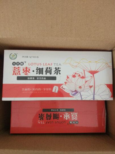 【买2送1】佰薇集 祛湿茶 薏米袋泡茶薏仁茶可除去湿气茶冬瓜荷叶茶去湿热花草茶 晒单图