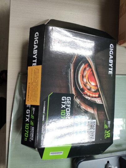 金士顿(Kingston)骇客神条 Fury系列 DDR4 2133 16G 台式机内存 晒单图
