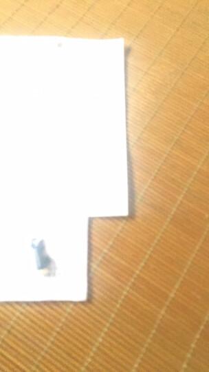 卡姆昂 苹果手机智能遥控器智能空调电视机顶盒红外线发射器适用iphone6/6s/5/5s 银色 晒单图