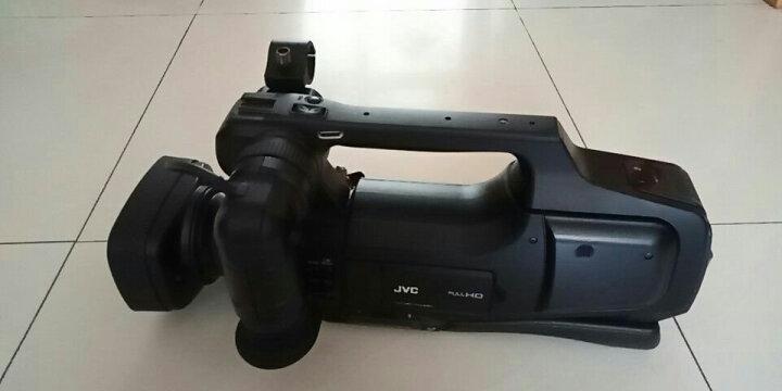 杰伟世(JVC)JY-HM85ACH专业摄像机 高清摄像机 婚庆/会议/直播/教学摄像机 解决方案 晒单图