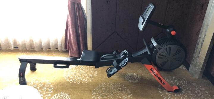 爱康(ICON)美国爱康划船机59216/R800家用静音可折叠划船器健身器材 晒单图