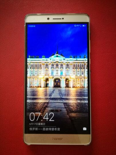 华为(HUAWEI) 荣耀Note8 手机 双卡双待 铂光金 全网通(4G+64G) 晒单图