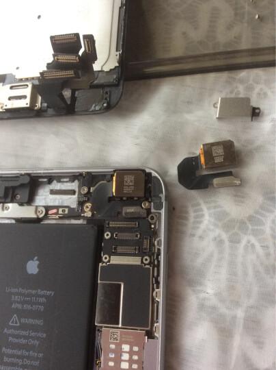 爱时迈 适用苹果iPhone5s/6s/5c/6Plus 6代后摄像头后置相头闪光灯手电筒 苹果6S Plus后摄像头5.5寸 1200W像素 晒单图