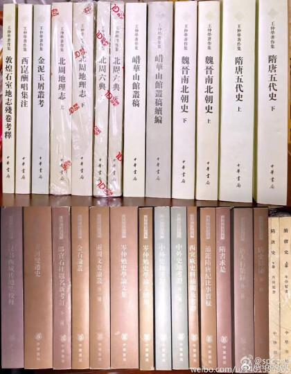 增订本中国禅思想史:从六世纪到十世纪 晒单图