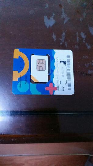 辽宁电信 4G无线上网卡 电信流量卡 资费卡 电信网卡 天翼4G上网卡 500G本地流量 华为wifi设备+500G本地流量年卡 晒单图
