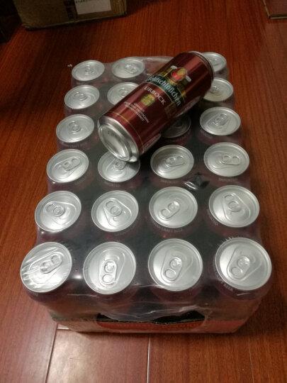 德国原装进口啤酒 费尔德城堡(feldschlobchen)博克烈性浓色黑啤酒 费尔德博克500ml*24瓶装 晒单图