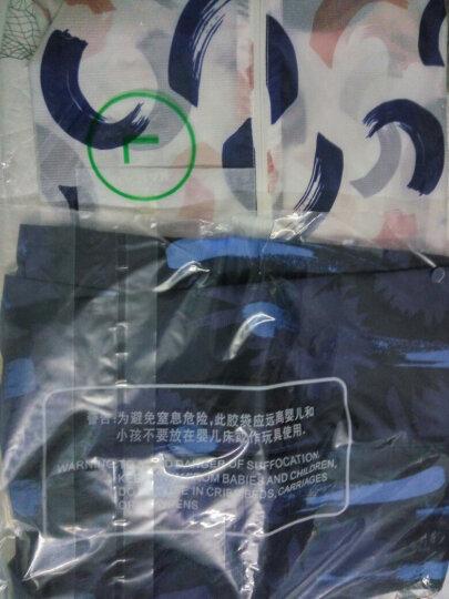 凯乐石户外运动短袖速干t恤男圆领体恤速干衣男体能训练服 84男款-海蓝 XXXL 晒单图