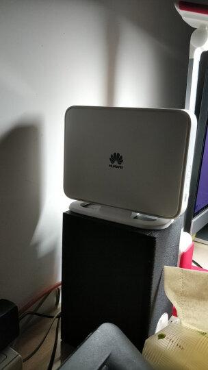 华为(HUAWEI) 华为HG532e无线路由器300M联通电信宽带猫ADSL2+无线路由器一体机 晒单图
