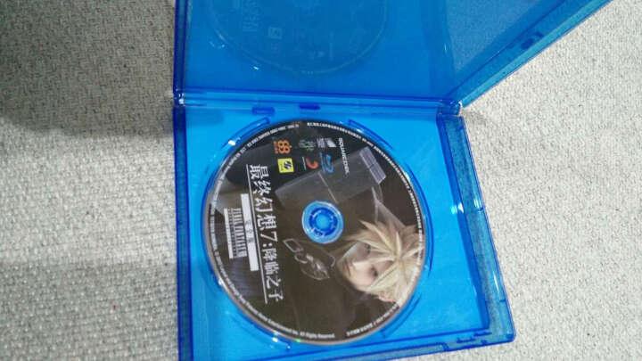 最终幻想7:降临之子(蓝光碟 BD50) 晒单图
