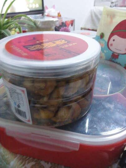 敲糖帮(qiaotangbang) 义乌特产手工酥脆拉丝红糖麻花零食大礼包 晒单图