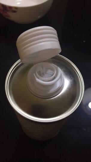 美国原装进口La Tourangelle拉杜蓝乔食用油 核桃油DHA 500ml一罐装(美版&法国版随机) 晒单图