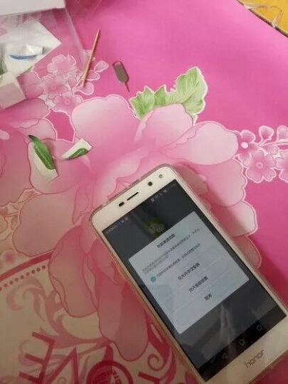 华为(HUAWEI) 荣耀6 畅玩6 手机 金色 全网通版(2GB+16GB) 晒单图
