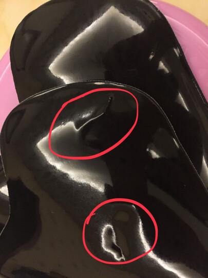 ?【买三减一】动漫可爱护腕鼠标垫子小号 办公电脑笔记本细面卡通硅胶女生苹果加厚游戏手腕垫腕托 星空小象-护腕鼠标垫 晒单图