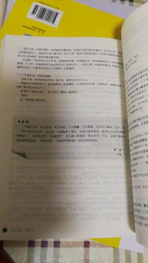 """""""作家杯""""第十五届全国新概念作文大赛获奖作品选 晒单图"""