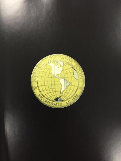 美国《国家地理》125年伟大瞬间(赠《美国<国家地理>瞬间内幕》) 晒单图
