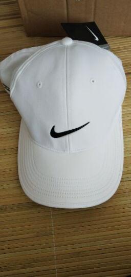 NIKE 耐克高尔夫帽子 TW老虎伍兹款高尔夫球帽 棒球帽 耐克鸭舌帽耐克帽子 男女通用款 黑色 892482-010 晒单图