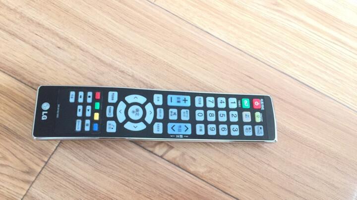 原装LG电视遥控器MKJ61841805 42SL80YD 47/55SL80YD按键背光 晒单图
