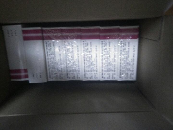 天士力 养血清脑颗粒15袋 晒单图
