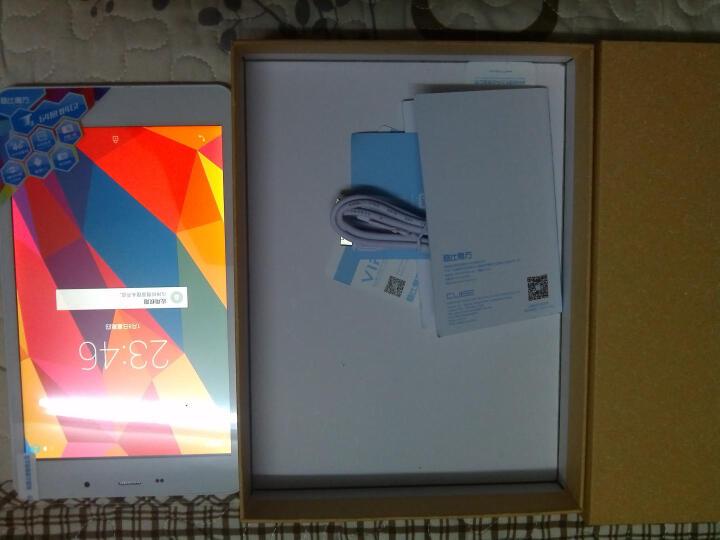 TECLAST 平板电脑 安卓10.1英寸2G内存16G储存 双频wifi GPS 荧光色 晒单图