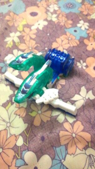 【免邮加送晶片】奥迪双钻爆裂飞车2夹3晶片猎天魂变形合体对战男孩儿童玩具御星神炼狱暴烈 赠品勿拍-通用飞车晶片-拍下不发货 晒单图