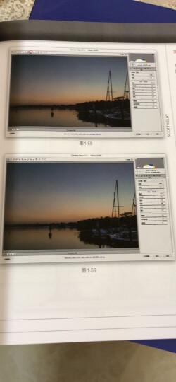 Photoshop CC 数码照片专业处理技法 晒单图