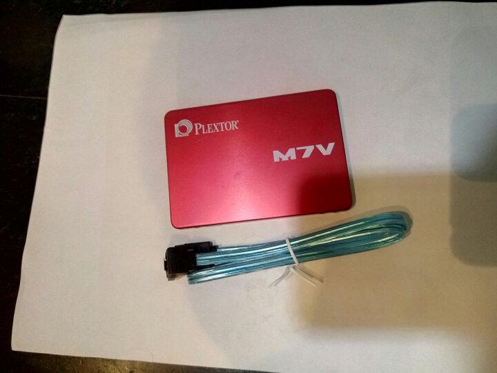 浦科特 M7VC 512G SATA3固态硬盘 晒单图