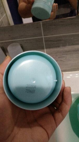 资生堂水之密语 (AQUAIR)海盐弹润紧致 美体磨砂膏 200g (法国海盐去除角质) 晒单图
