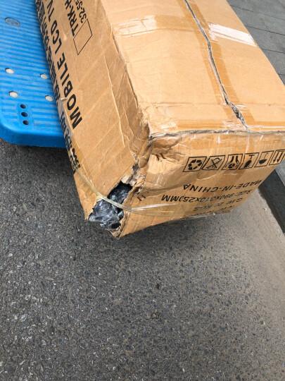 威视朗27-70英寸重载升降电视吊架挂架天花板液晶显示器吊顶支架海信TCL小米4A/4S伸缩吊装壁挂 银色317ST1(32-48寸)孔距400x300 +延长管(可增长至2米) 晒单图