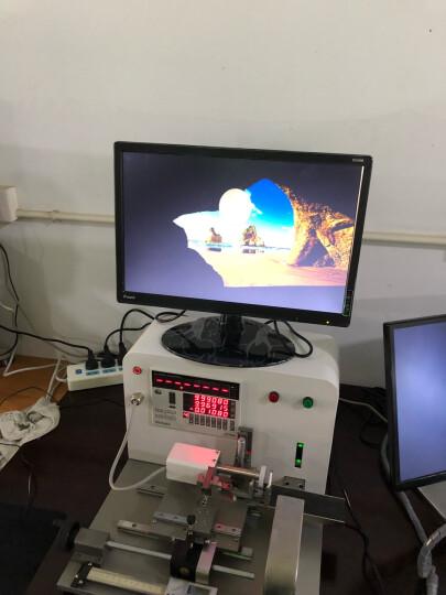 方正(iFound)FD199B 19英寸宽屏LED背光液晶显示器 晒单图