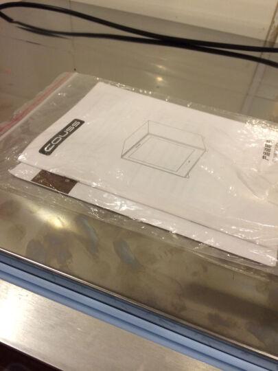 卡氏(COUSS) 卡士COUSS70升发酵箱 双层玻璃门密封发酵釀酒卡氏CF-7000 晒单图