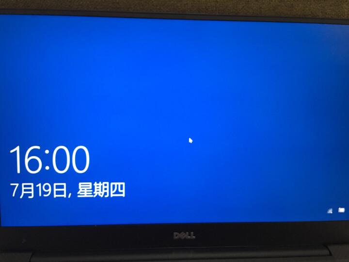 戴尔DELL XPS 13.3英寸轻薄窄边框笔记本电脑(i7-8550U 16G 512GSSD FHD Win10 指纹识别 白色硅纤维)金 晒单图