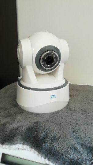 中兴(ZTE)小兴看看Memo 360°全景智能监控摄像头 微型家用网络摄像机 wifi高清安防一体机 手机远程监控 晒单图
