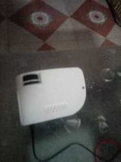 Rigal 瑞格尔 投影仪家用办公WIFI无线智能 3D高清LED投影机手机同屏商务教学 805蓝牙版(带wifi) 晒单图