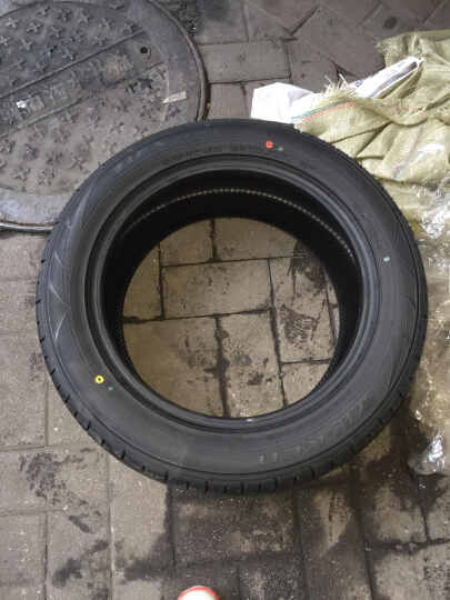 飞劲轮胎(FALKEN) 225/60R16 ZE914 98V 晒单图