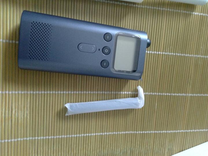 小米米家对讲机 蓝色 民用迷你手台 位置共享 FM收音机 晒单图