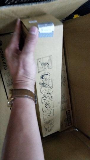 富士施乐(FUJI XEROX)施乐S2011升级版S2110N复印机A3黑白激光网络打印扫描一体机 S2110N+双面器 单层纸盒 晒单图