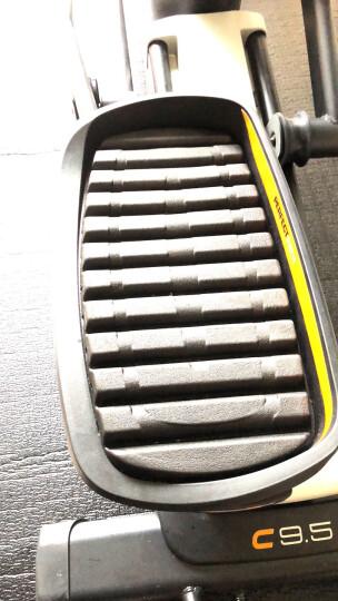 爱康(ICON)椭圆机PFEVEL51016家用静音磁控阻力漫步机电动坡度7寸彩屏私人教练19年新款 PFEVEL51016(厂家直发) 晒单图