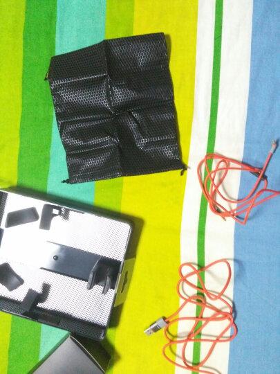 捷波朗(Jabra) REVO Wireless 混音器 无线 蓝牙 头戴 立体声 音乐耳机 限量版 黑金色 晒单图
