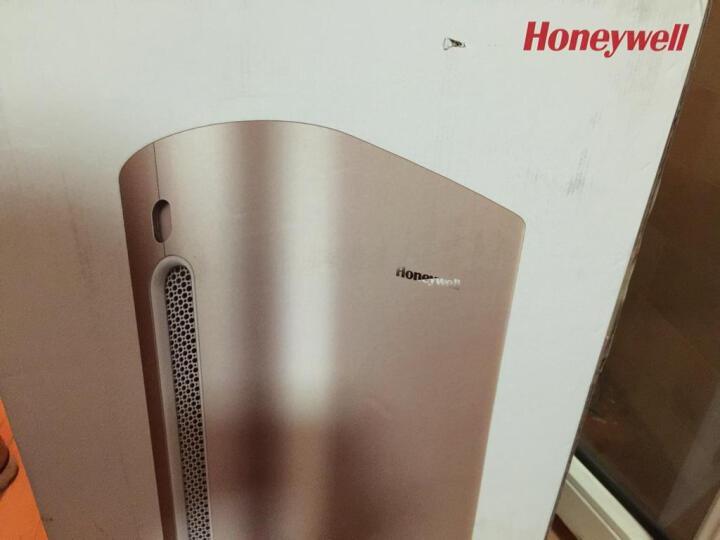 霍尼韦尔(Honeywell)空气净化器KJ300F-PAC1101G 晒单图
