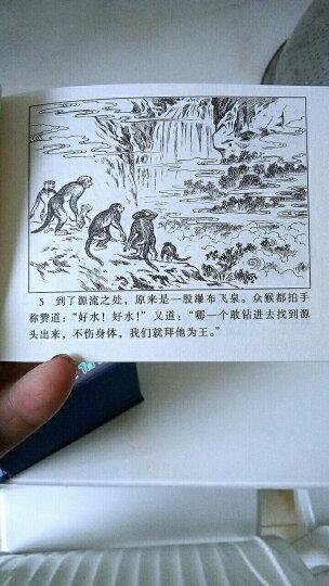 西游记(套装共36册)  晒单图