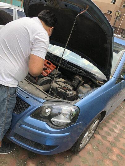 瓦尔塔(VARTA)汽车电瓶蓄电池蓝标L2-400 12V 宝马迷你MINI速腾宝来帕萨特朗逸科鲁兹晶锐 以旧换新 上门安装 晒单图