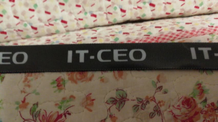 IT-CEO  自由裁剪魔术贴扎线带 扎带 绑束线带绳 理线器 电脑整理带 子母扣粘扣带 长10米 黑色V727-10 晒单图