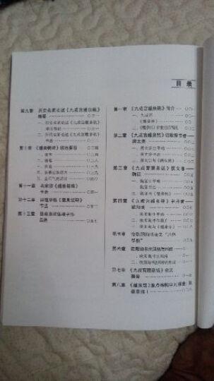 九成宫醴泉铭探源 晒单图