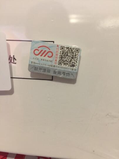 云野(yunye) 可调电阻 单圈碳膜电位器 单联单圈电位器RV30YN20S B103 10K 配帽 一套 晒单图