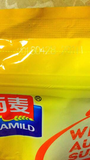西麦 西澳阳光 谷物早餐 即食 冷冲烘焙干脆燕麦片500g 非油炸非膨化(新老包装替换中) 晒单图