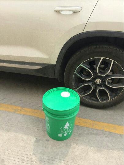 100号真空泵油专用油VG68号真空油1号高速旋片式罗茨润滑油扩散泵大小桶包装 68#18L 晒单图
