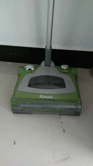 加莱尼(Kunne) 无线手推立式电动家用扫地机清洁机吸尘器RV-1018CR 晒单图